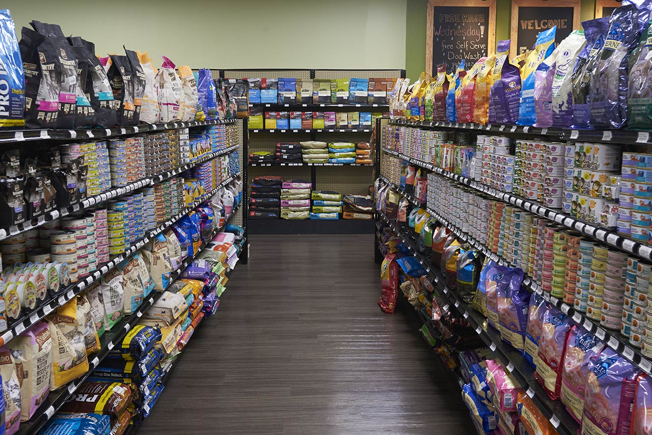Exeter, NH Pet Food Selection | Friendly Pets | Pet Supply Stores