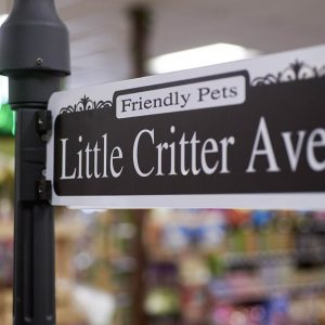 Little Critter Ave, Friendly Pets, Exeter, NH